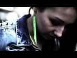 Реклама верхней одежды от Ани Рудневой